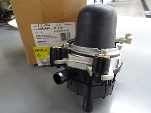 ACDELCO GM AIR INJECTION PUMP NOS #215-364, 12560095 $60.00+SHIPPING