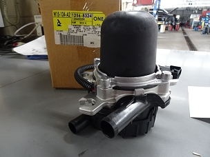 ACDELCO GM SECONDARY AIR INJECTION PUMP NOS #215-425, 12568324 $225.00+SHIPPING