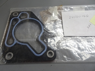 ACDELCO GM FUEL INJECTION THROTTLE BODY MOUNTING GASKET NOS #40-710, 24500166 $10.00+SHIP