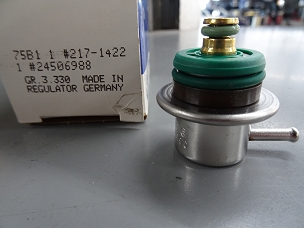 ACDELCO GM FUEL INJECTION PRESSURE REGULATOR NOS #217-1422, 24506988 $30.00+SHIPPING