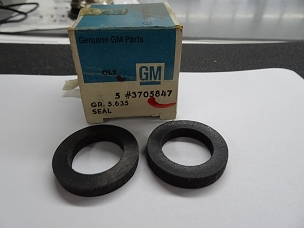 Diaphragm Seal NOS 3705847 $.40