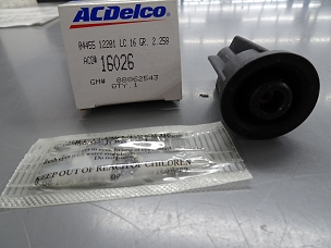 ACDelco/GM Direct Ignition Coil Boot 88862543, 16026 $ 5.00