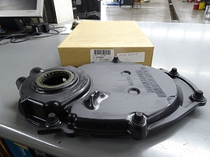 Timing Cover NOS 89017261, 12554557 $60.00