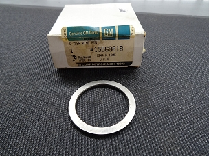 Shim,Steering Knuckle NOS 15569818 $23.50