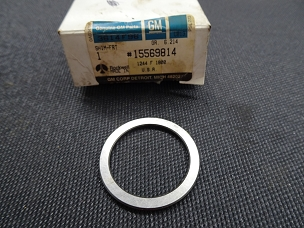 Shim, Steering Knuckle NOS 15569814 $20